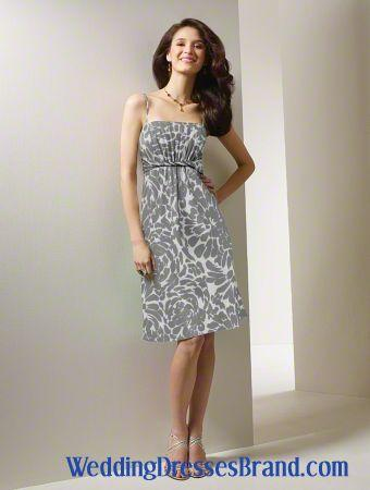 Discount Alfred Angelo 7058 Bridesmaids, Find Your Perfect Alfred Angelo at WeddingDressesBrand.com