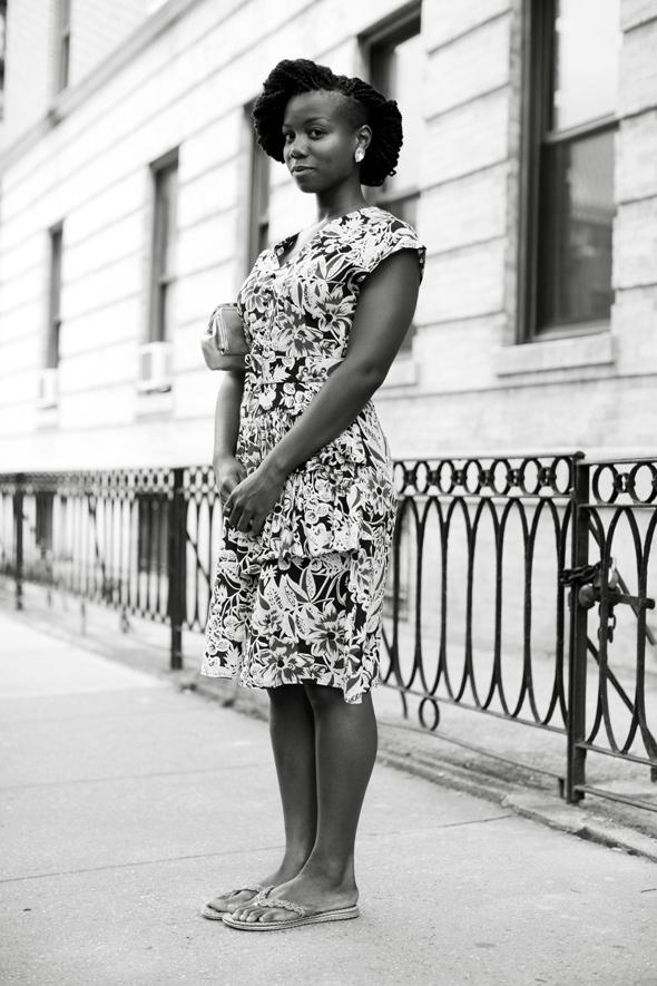 On the Street……Fort Greene, Brooklyn, New York « The Sartorialist