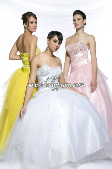 Discount Antonio Castelli Prom Dresses - Style 4640H - $260.44