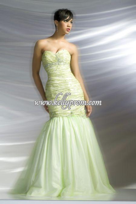 Discount Antonio Castelli Prom Dresses - Style 4644H - $247.64