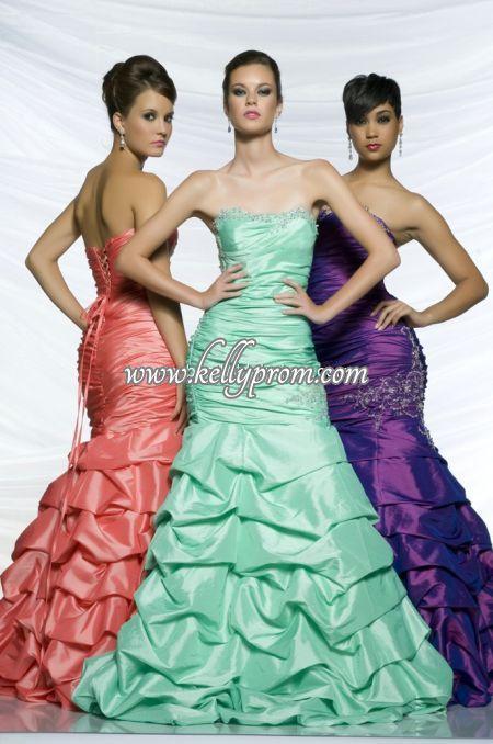 Discount Antonio Castelli Prom Dresses - Style 4646H - $253.24