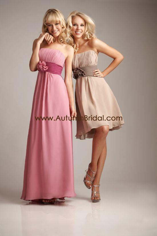 Buy Allure 1239 Bridesmaid Dresses From Autumn Bridal Make your Wedding Wonderful
