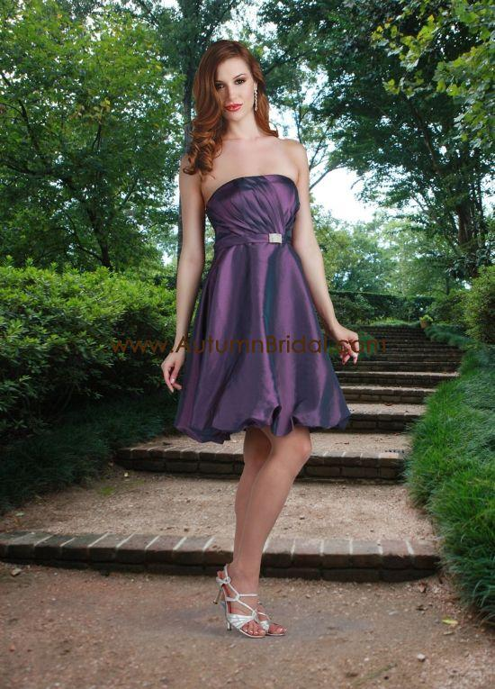 Buy Da Vinci 60002 Bridesmaid Dresses From Autumn Bridal Make your Wedding Wonderful