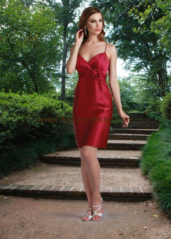 Buy Da Vinci 60003 Bridesmaid Dresses From Autumn Bridal Make your Wedding Wonderful