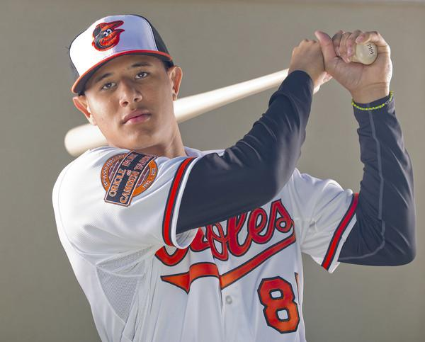 Orioles calling up top position player prospect Manny Machado from Double-A Bowie - baltimoresun.com