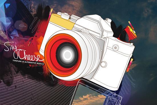 Rodrigo Francisco: Artist Of The Day | designrfix.com