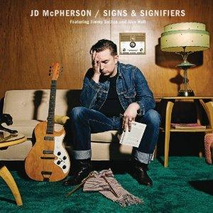 Amazon.com: Signs & Signifiers: JD McPherson: Music