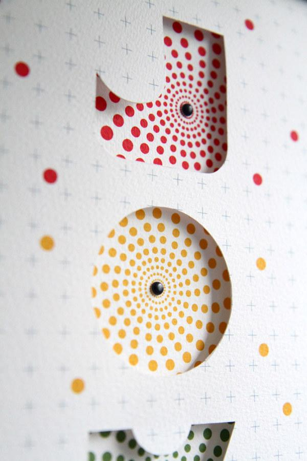 Siang Ching - Le projet Pattern Matters | Ma Revue Web