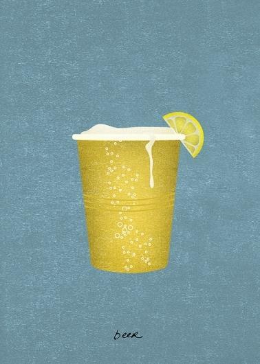 beer | Flickr - Photo Sharing! — Designspiration