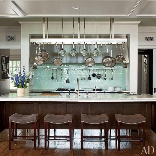 Mariette Himes Gomez Decorates a Mansion on Long Island : Interiors + Inspiration : Architectural Digest