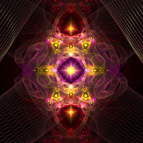 100 Wonderful Fractal Images