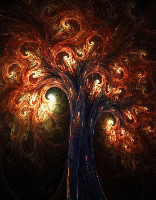 52 Amazing Fractal Art Images With Rich Colors