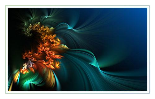 52 Amazing Fractal Art Images With Rich Colors