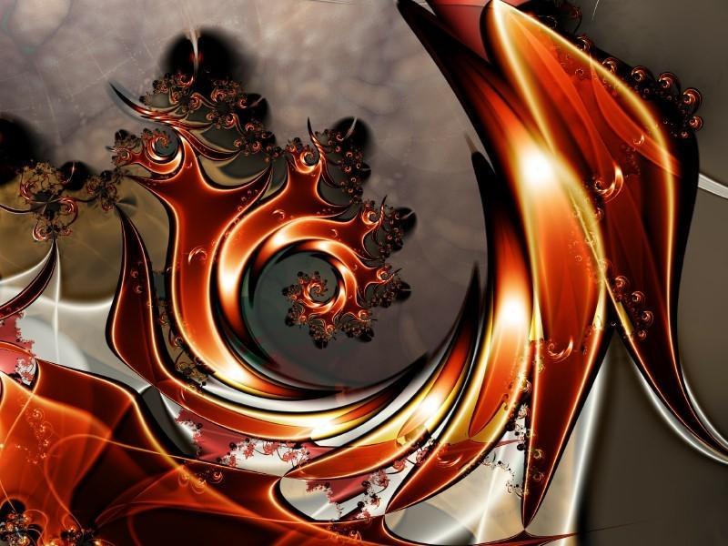 Sheeley blog: geometria fractal