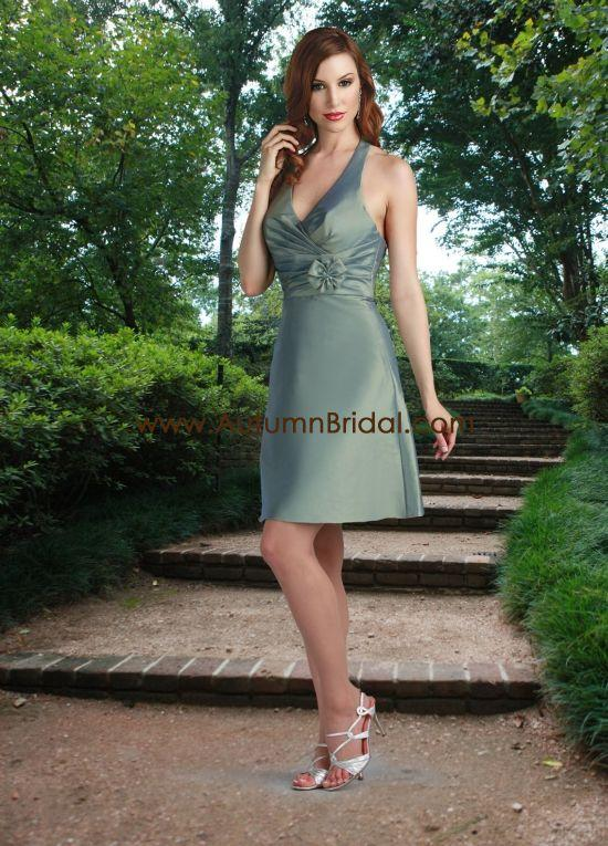 Buy Da Vinci 60005 Bridesmaid Dresses From Autumn Bridal Make your Wedding Wonderful