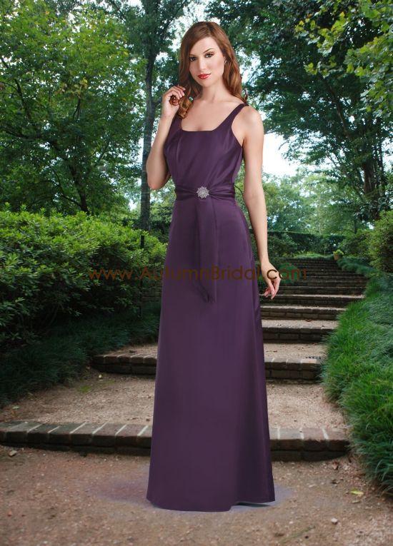 Buy Da Vinci 60008 Bridesmaid Dresses From Autumn Bridal Make your Wedding Wonderful