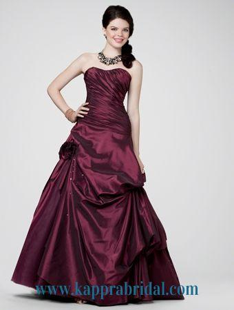 New Arrival Alfred Angelo 3469 for your Prom Dresses In Kappra Bridal Online
