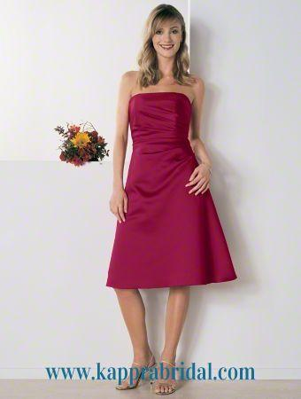 New Arrival Alfred Angelo 6129SN for your Bridesmaid Dresses In Kappra Bridal Online