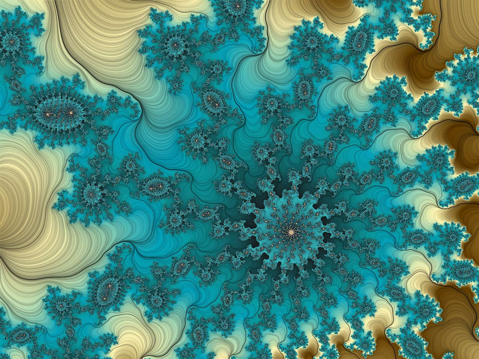 Best Fractal HQ Wallpapers {part 4} - Xaxor