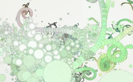 tagged as Fractal    Anthony Mattox - Interaction Design & Digital Art