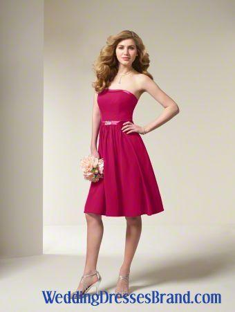 Discount Alfred Angelo 7065 Bridesmaids, Find Your Perfect Alfred Angelo at WeddingDressesBrand.com