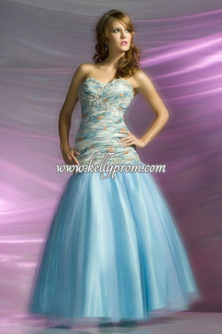 Discount Antonio Castelli Prom Dresses - Style 4662H - $265.84
