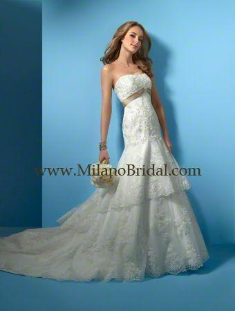 Buy Alfred Angelo 2020 Dream In Color Price Cheap On Milanobridal.com