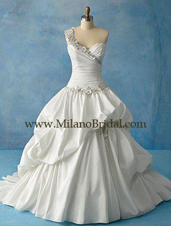 Buy Alfred Angelo 204 Disney Fairy Tale Weddings Price Cheap On Milanobridal.com