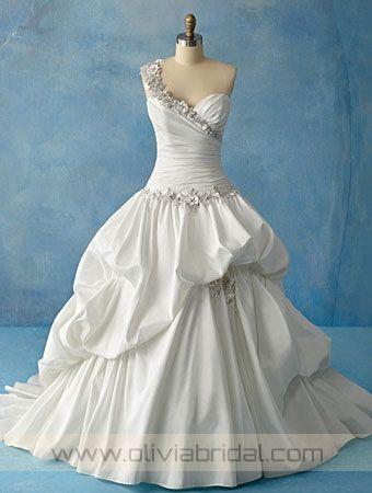 OliviaBridal Design Alfred Angelo 204 Price, Alfred Angelo Wedding Dresses Cheap For Sale