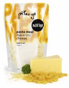 macaroni & cheese | pitango