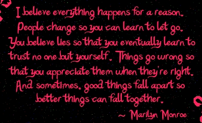marilynquote.jpg image by Passione2011 - Photobucket