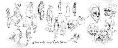 Pepe Larraz ilustration Blog