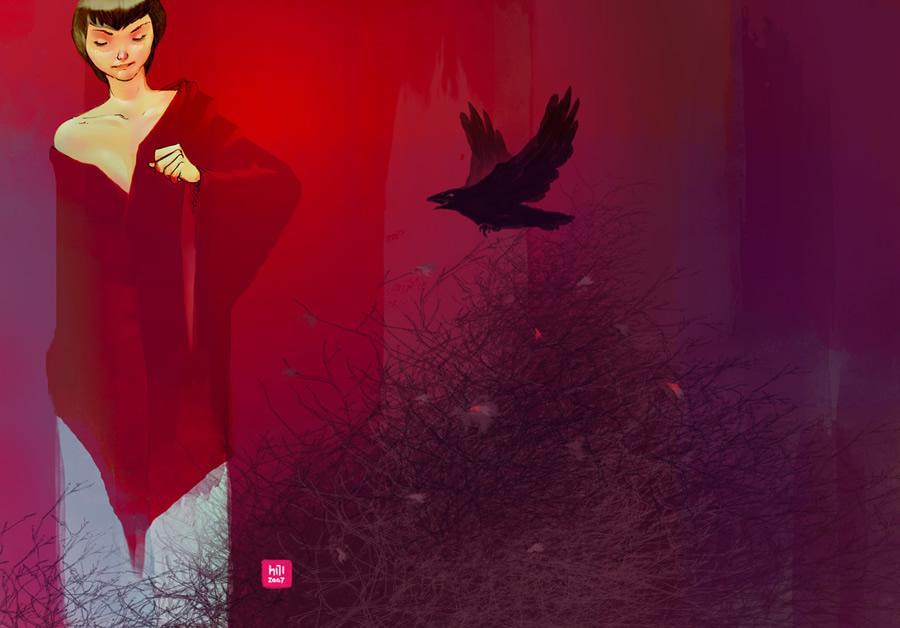Super Stylish Illustrations by Chuma | Abduzeedo | Graphic Design Inspiration and Photoshop Tutorials