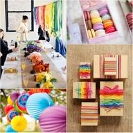 Pinterest / Search results for rainbow birthday
