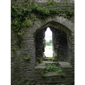 Stone Wall With Doorway - Polyvore
