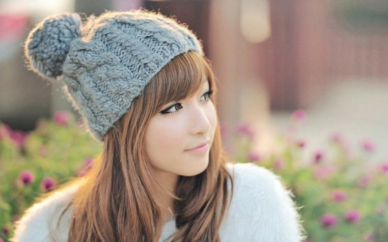 brunettes,women brunettes women models long hair brown eyes asians korean wool beanies 1440x900 wallpaper – brunettes,women brunettes women models long hair brown eyes asians korean wool beanies 1440x900 wallpaper – Models Wallpaper – Desktop Wallpaper