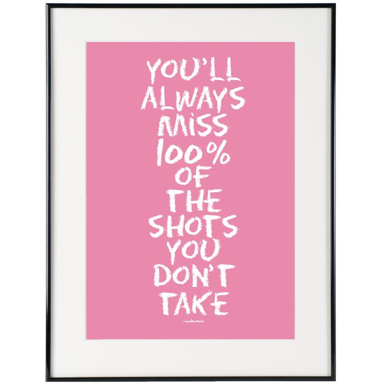 ALWAYS MISS (PINK) - SOHO COLLECTION image by Successories - Photobucket