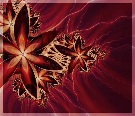 Beautiful Collection of Fractal Art | 92pixels