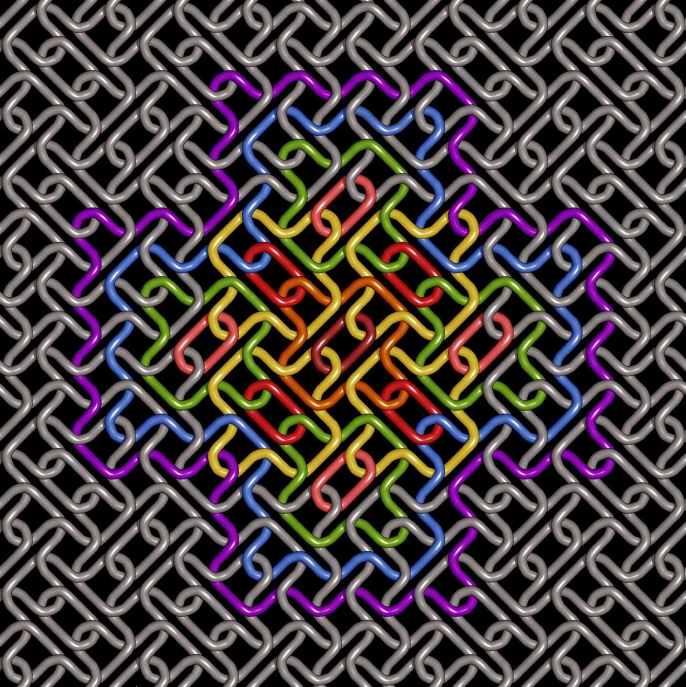 Resultados da Pesquisa de imagens do Google para http://lcni.uoregon.edu/~dow/Geek_art/Simple_recursive_systems/Tesselations/Four_knots/Four_knot_1.jpg