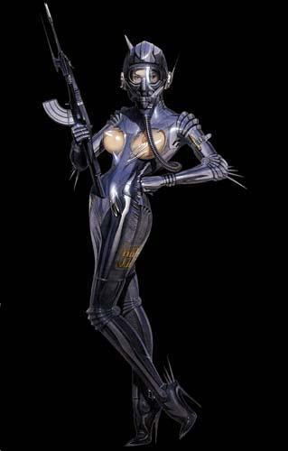 ??? - Sorayama Official Site