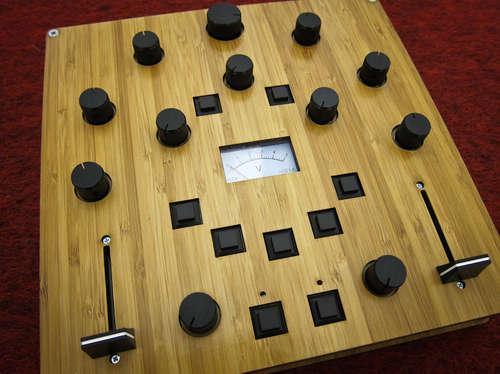 Ponoko Arduino = DIY MIDI controller framework « Ponoko – Blog
