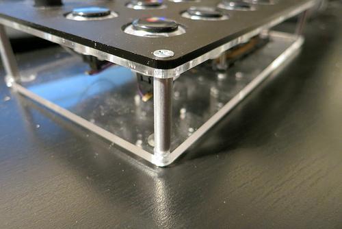 Ponoko + Arduino = DIY MIDI controller framework « Ponoko – Blog