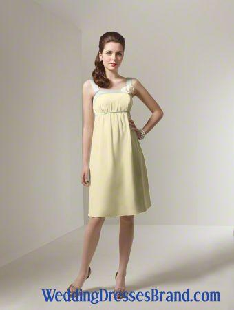 Discount Alfred Angelo 7067 Bridesmaids, Find Your Perfect Alfred Angelo at WeddingDressesBrand.com