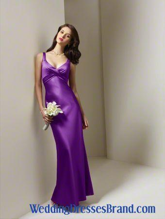 Discount Alfred Angelo 7069 Bridesmaids, Find Your Perfect Alfred Angelo at WeddingDressesBrand.com