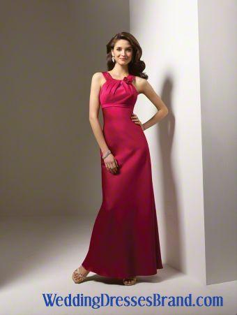 Discount Alfred Angelo 7070 Bridesmaids, Find Your Perfect Alfred Angelo at WeddingDressesBrand.com