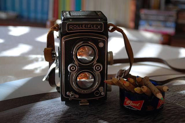 La mia prima macchina fotografica | Flickr – Condivisione di foto!