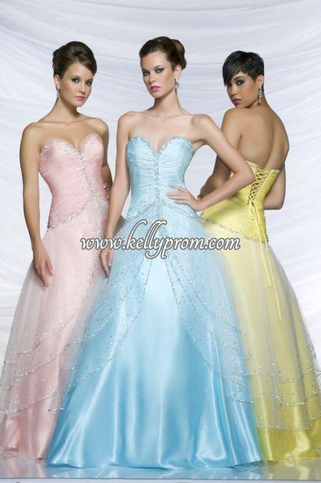 Discount Antonio Castelli Prom Dresses - Style 4688H - $252.84
