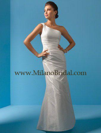 Buy Alfred Angelo 2063 Alfred Angelo Price Cheap On Milanobridal.com