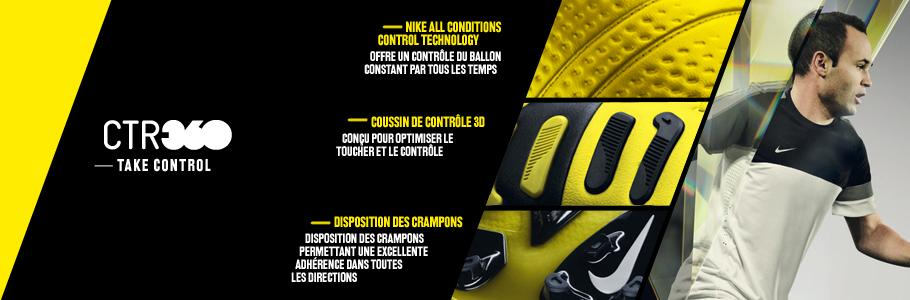 Nike Store France. Chaussures Nike CTR360: Maestri, Libretto et Trequartista