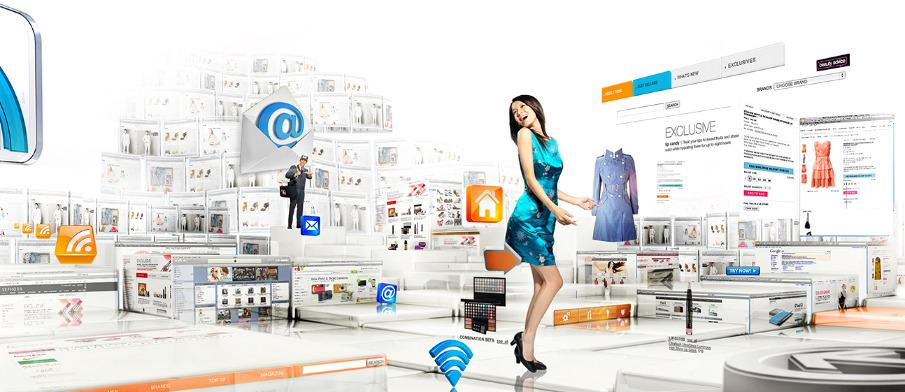 AT&T World - James Levy Studio
